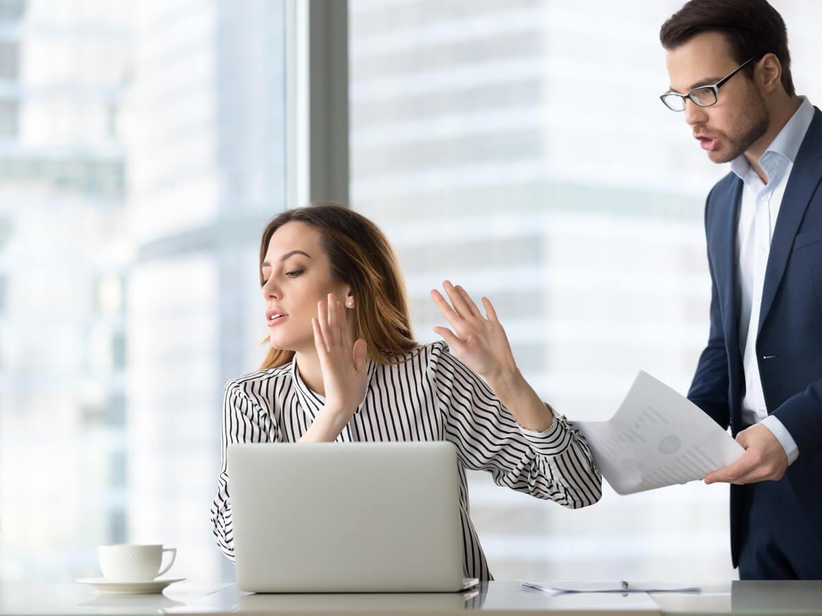 cách từ chối khéo léo - HR Insider