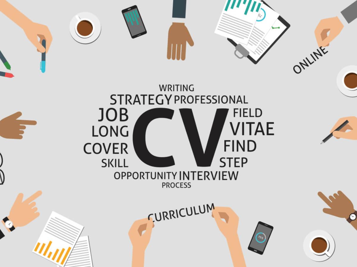 cách viết kinh nghiệm làm việc trong CV - HR Insider