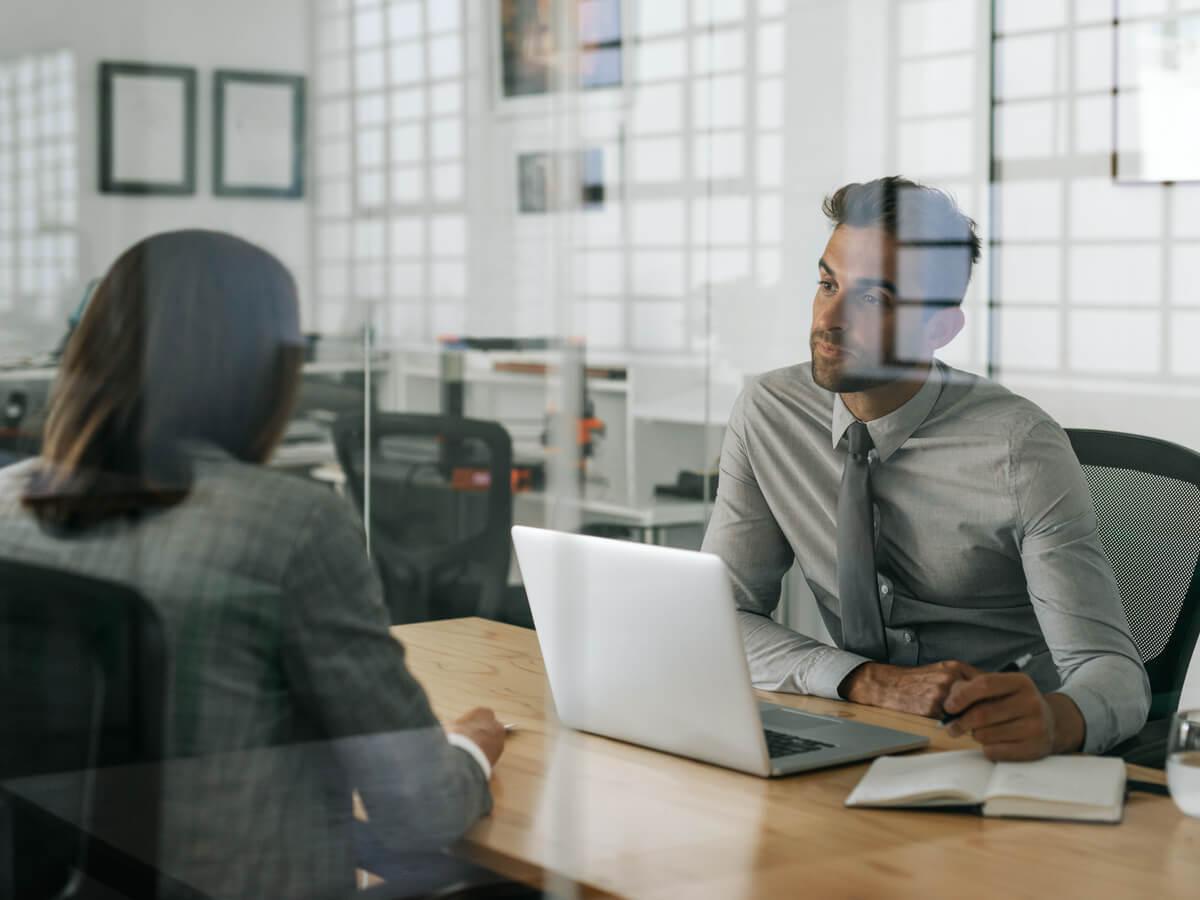 CV xin việc nhân viên kinh doanh - HR Insider