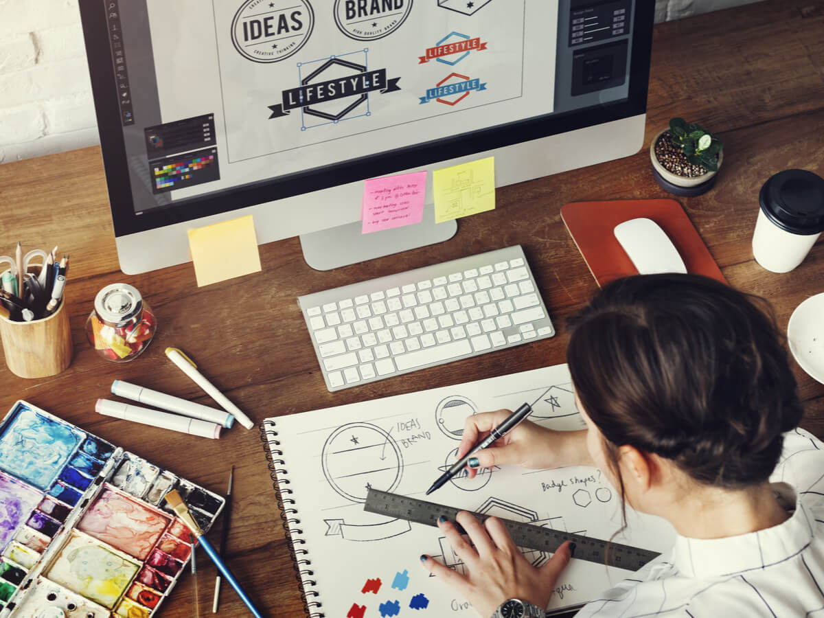 CV thiết kế đồ họa - HR Insider