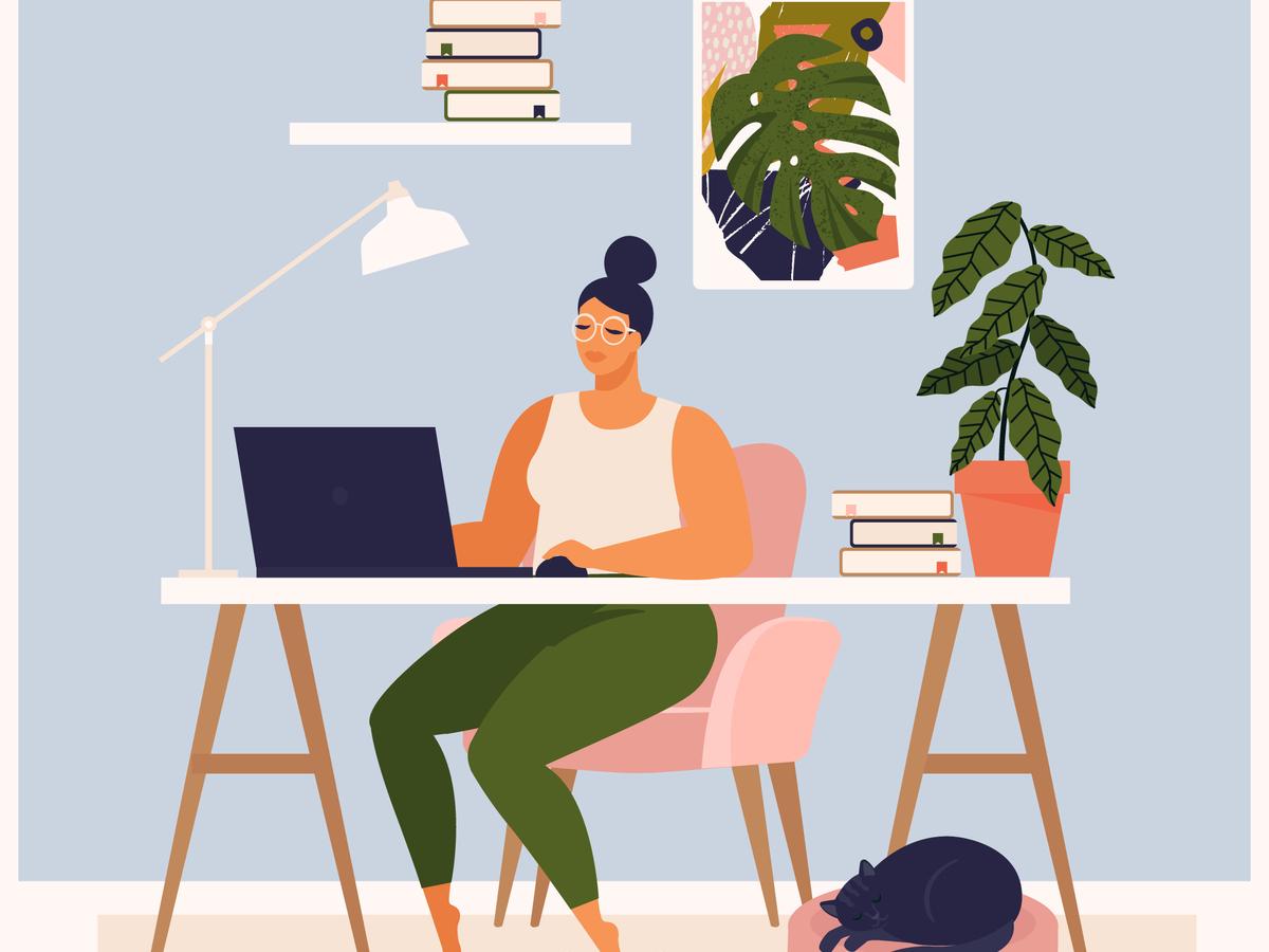 5 cách giúp bạn tập chung tốt hơn khi làm việc online tại nhà