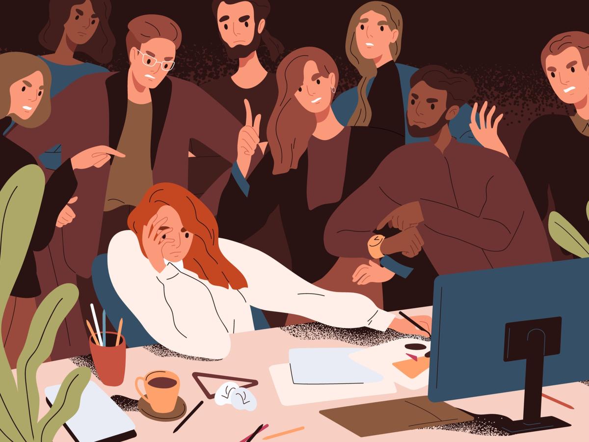 """Làm gì để """"chuyên trị"""" nhân viên mãi trễ deadlines?"""