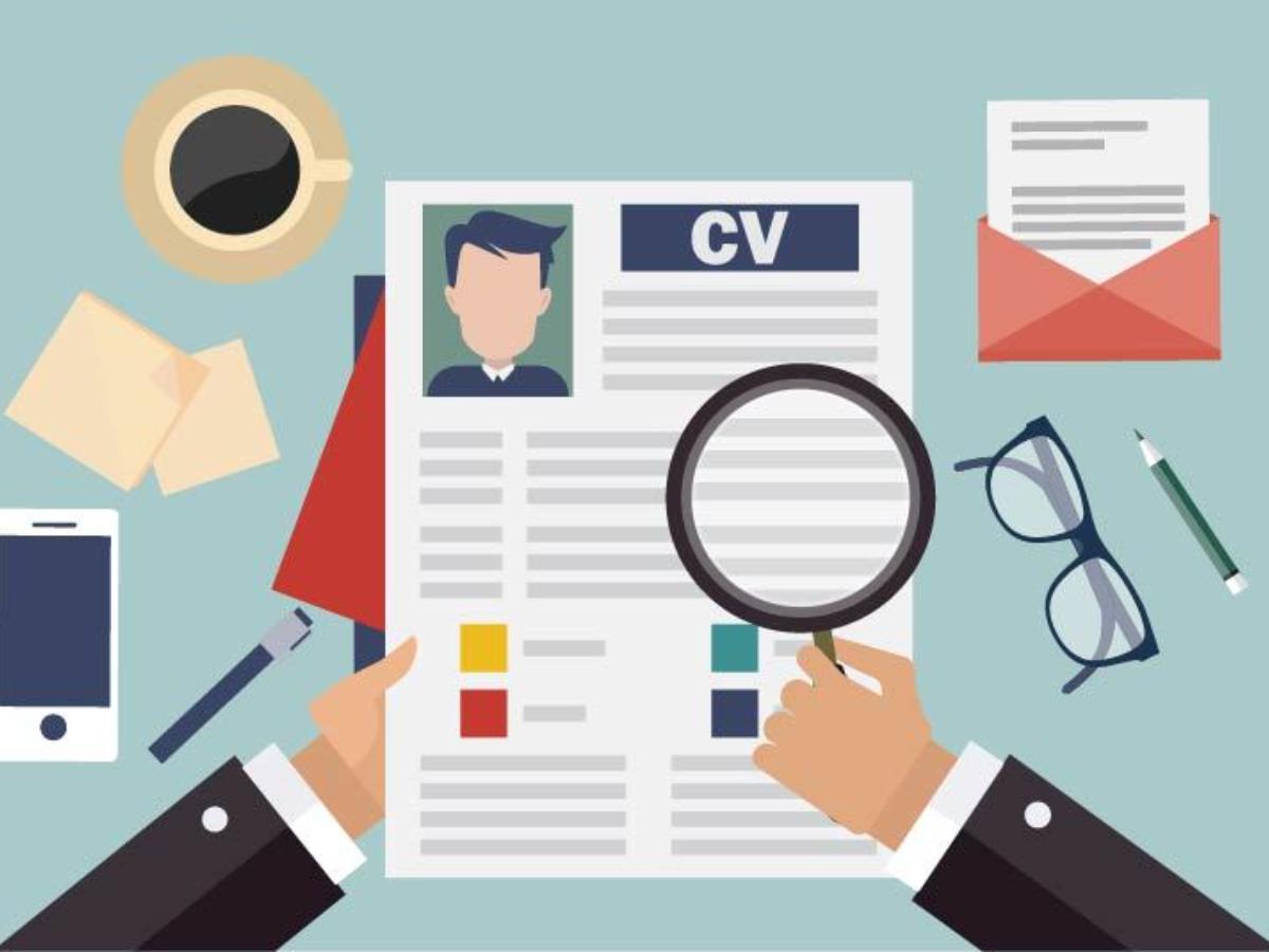Cách làm CV online hấp dẫn bạn không thể bỏ qua