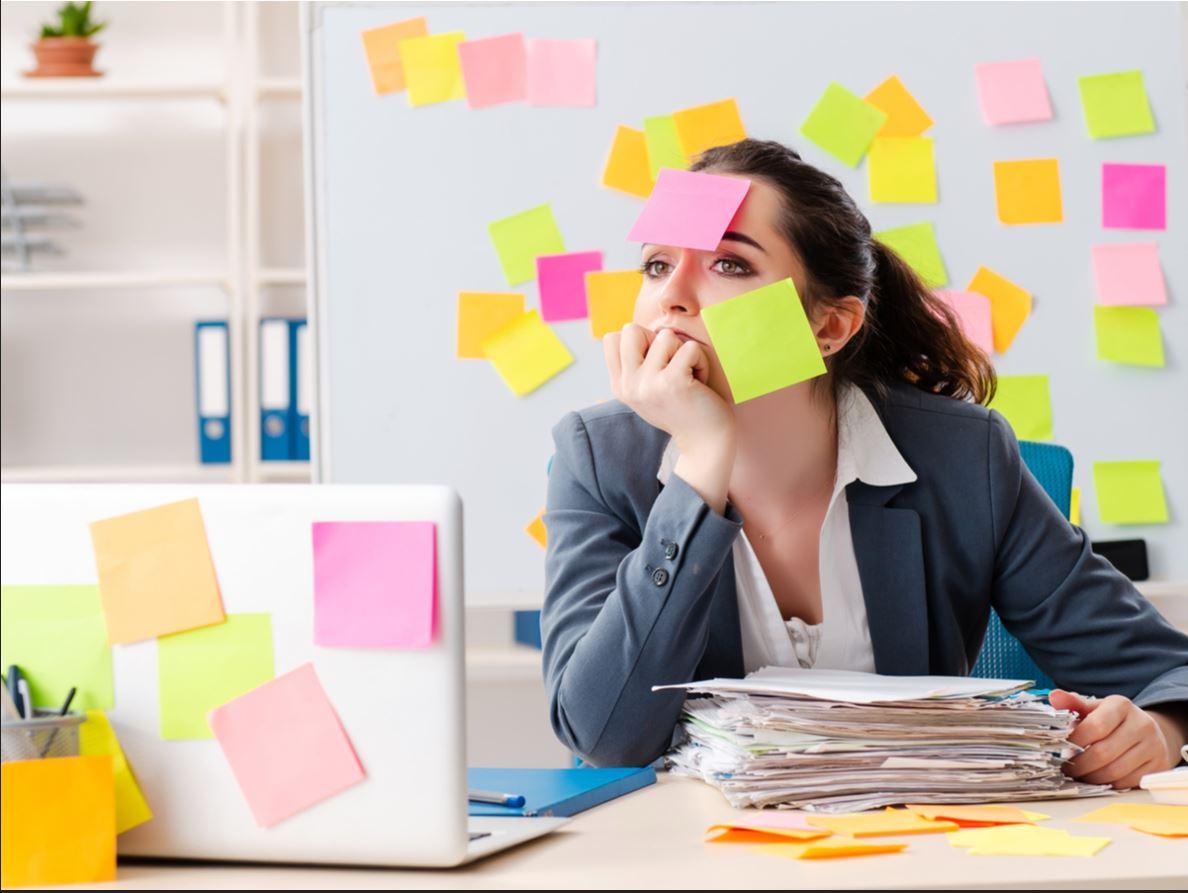 Bạn đã biết cách sắp xếp công việc theo thứ tự ưu tiên?