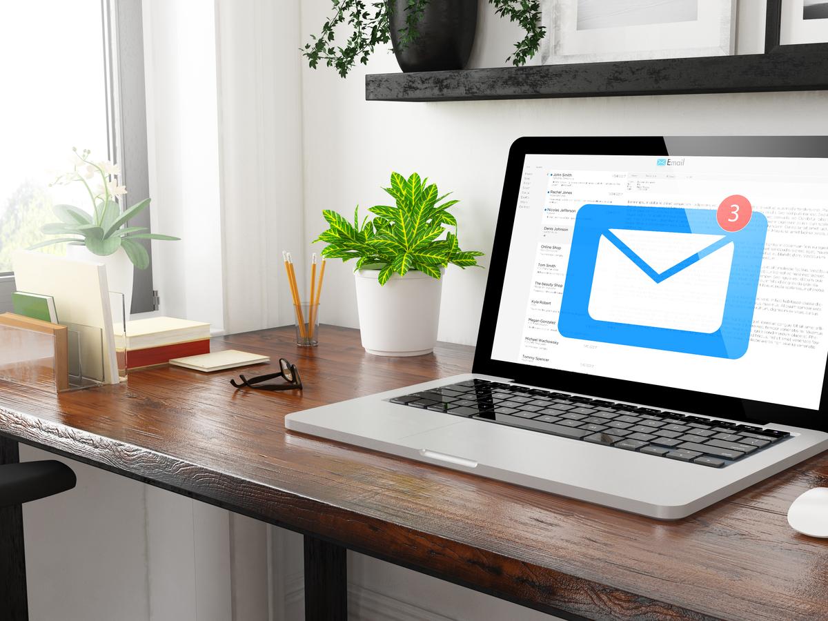 Top những kỹ năng viết email chuyên nghiệp bạn cần phải biết