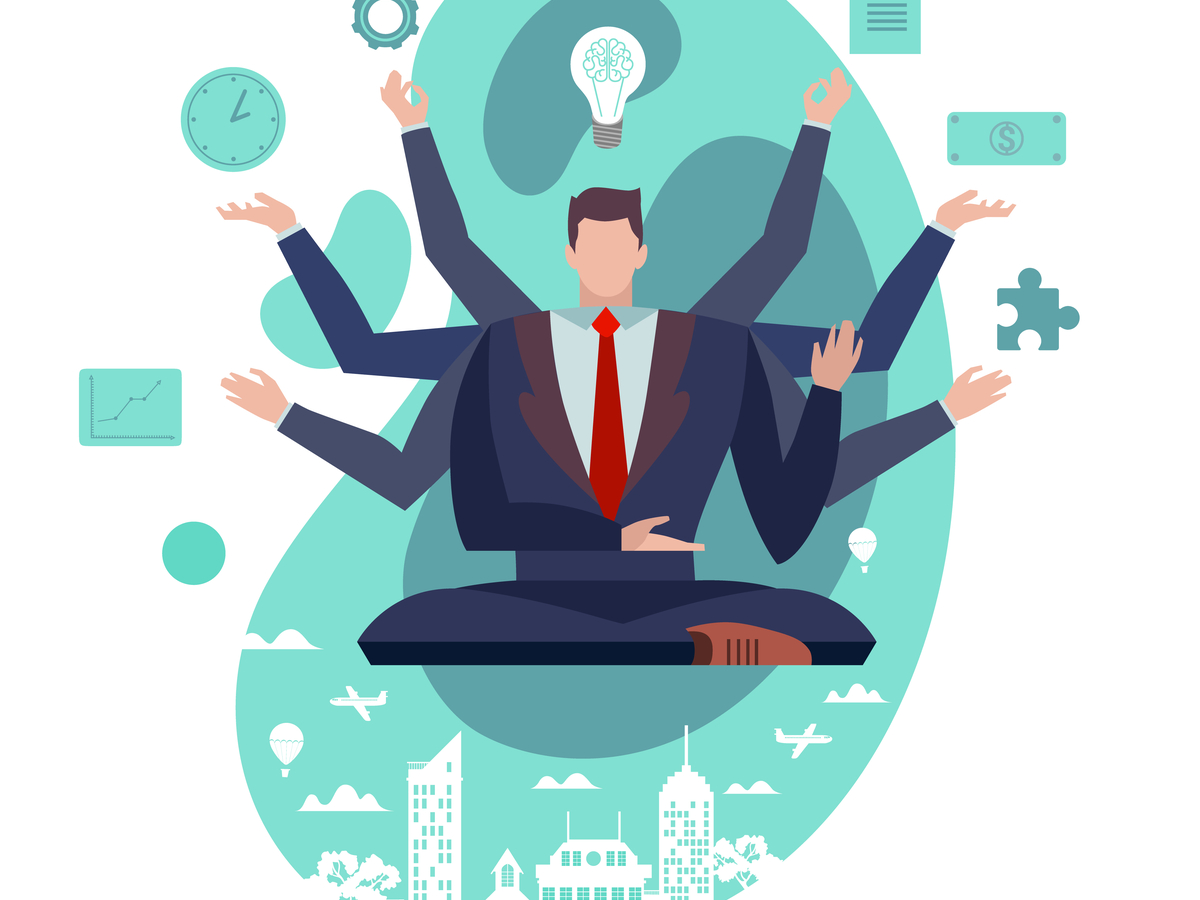 7 kỹ năng văn phòng không phải nhân viên nào cũng hội tụ đủ