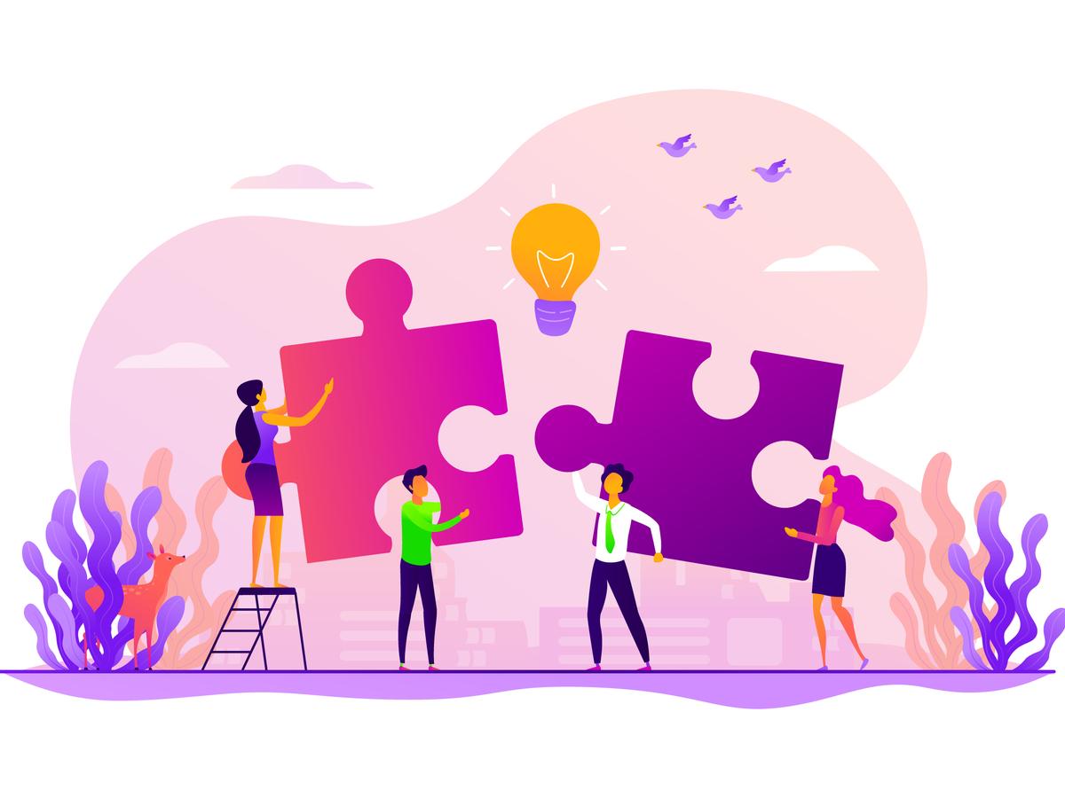 [HR] Sự thành công của một tổ chức luôn tỉ lệ thuận với năng lực nhân sự của chính tổ chức đó