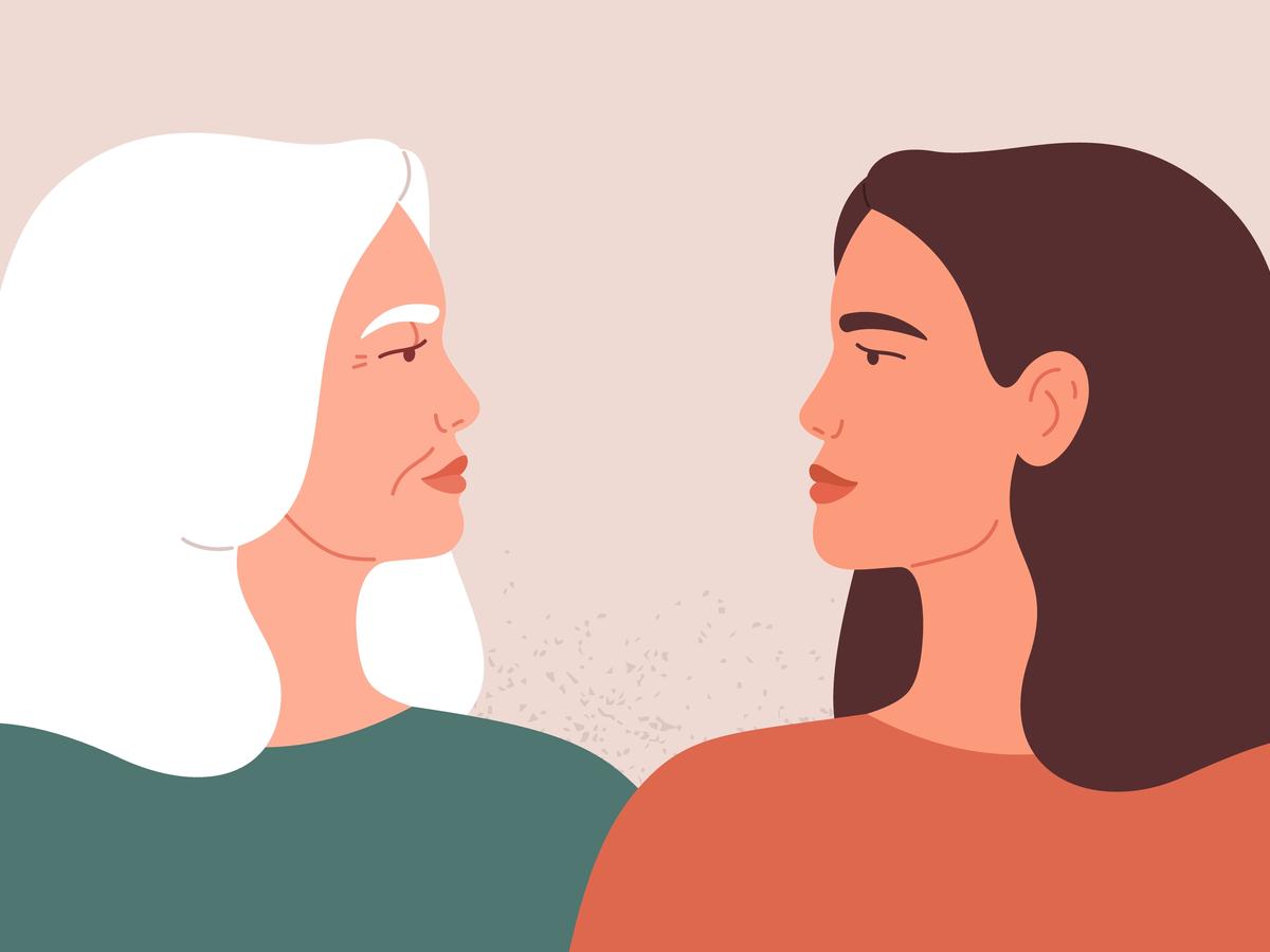 Làm sao để ngừng so sánh bản thân mình với người khác?