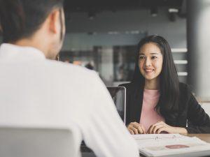 5 từ nên nhắc đến trong buổi phỏng vấn